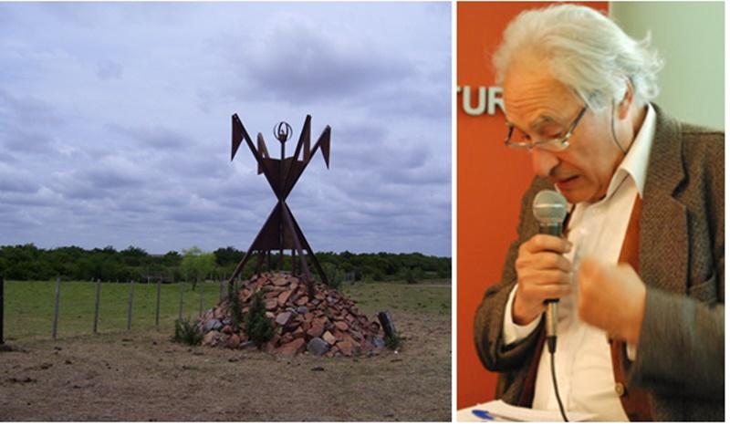 DD.HH. desde las raíces uruguayas: Lanzan el libro Salsipuedes – Memorias únicas desde el monte profundo, de Rodolfo Porley Corbo