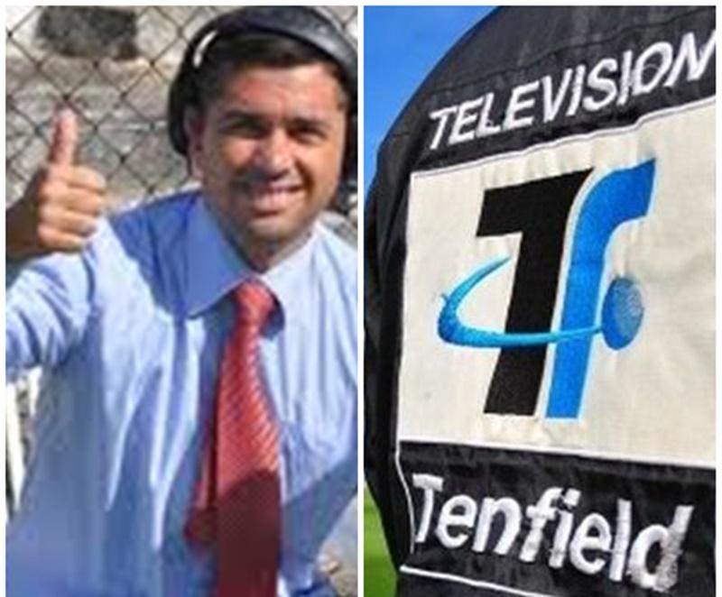 """""""¡Es algo, antes que nada!"""" Dirigentes sanduceros de clubes A de la OFI, se sienten complacidos con el negocio que hacen con Tenfield."""