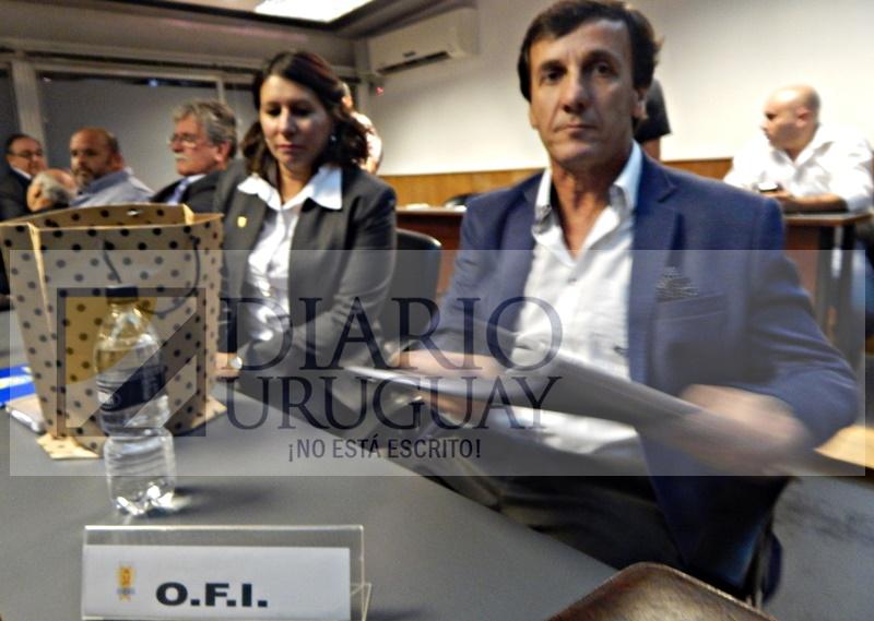 ¿Quién se cree que es el presidente de la OFI, Gustavo Bares?… «Soy el padre de la criatura», del futuro estatuto AUF-OFI