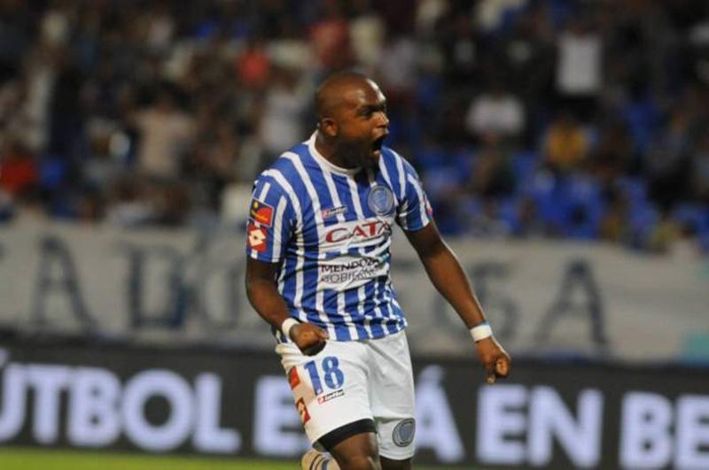 El máximo goleador de la Superliga Argentina, es el uruguayo Santiago 'El Morro' García