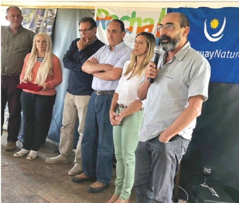 Encuentro internacional de periodistas uruguayos y brasileros especializados en turismo, se dio en Maldonado en una excelente Fam Press