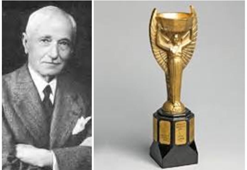 El origen de los Mundiales de fútbol