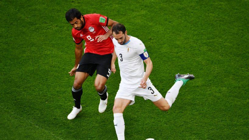(Audio) Entre faraones nadie podía imaginar un final así: Uruguay 1 Egipto 0