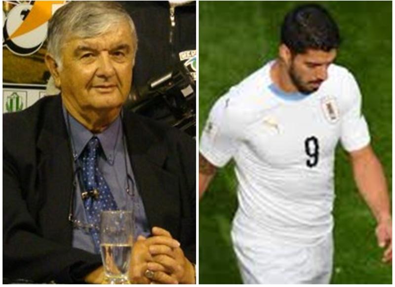 Previsible: Uruguay 1 Egipto 0
