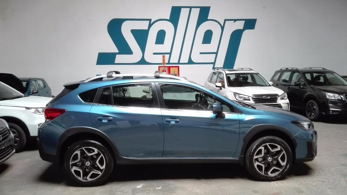 Subaru Uruguay | Seller Concesionario Oficial