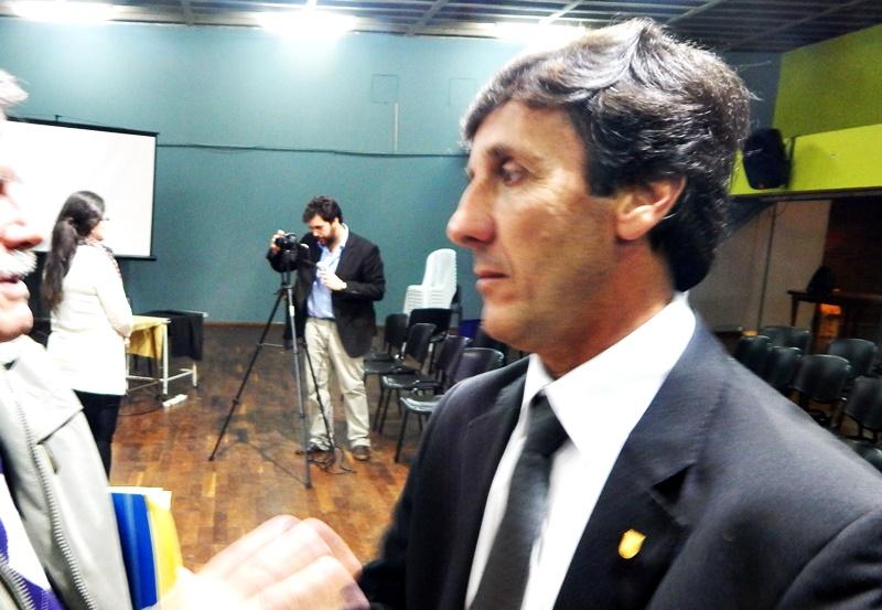 Seis años atrás dijimos en Diario Uruguay que Gustavo Bares no podía estar ni un minuto más en la OFI