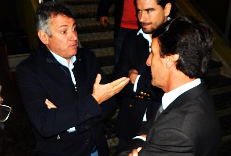 Amenazó en todos los medios pero… ¿Será cierto que el presidente de la OFI no denunció a la AUF ante la FIFA?