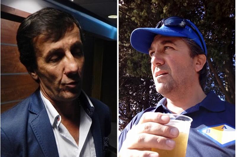 (Audio) NI BOLA:El presidente de club Bella Vista de Paysandú llamó a la sede de la OFI, y el presidente Gustavo Bares no lo atendió por un tema de salud del plantel sanducero
