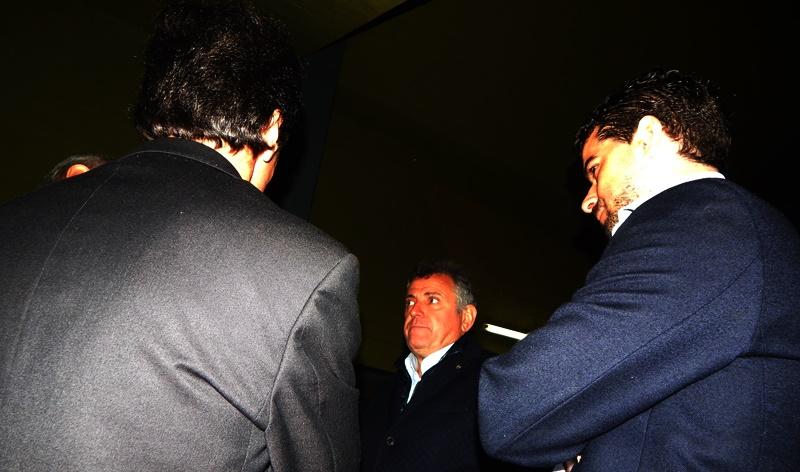 El presidente de la OFI, corrió la fecha de elección del organismo para votar por la reelección en la AUF, de Wilmar Valdez