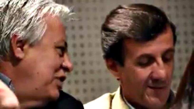Ahora no estamos solos: El periodista deportivo Daniel Bianchi desmiente al actual presidente de la OFI, Gustavo Bares