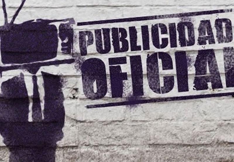 Aquí está el Proyecto que regula la publicidad oficial y que tiene media sanción en el Uruguay