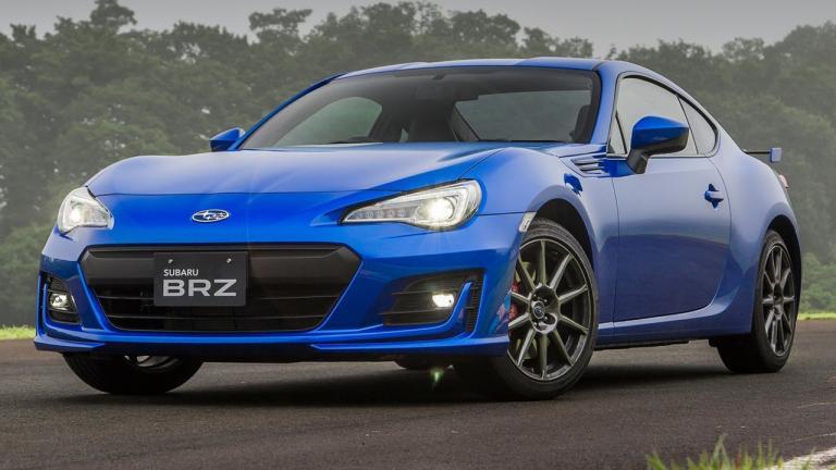 Subaru se consolida como una marca de Alta Gama