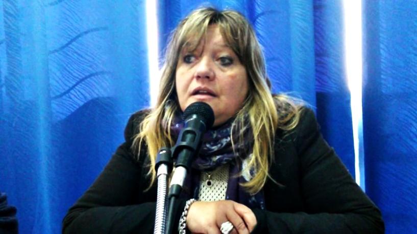(Audio) La Directora de la Unidad de Género de Salto, le dio la bienvenida al periodista Rodolfo Porley para que cuente las memorias únicas de Salsipuedes en Diario Uruguay