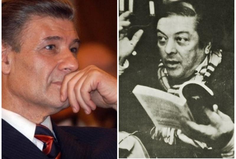 Relato oculto de Víctor Hugo Morales. El periodista que le juró a Ramón Mérica, por lo que más quería en el mundo, que nunca había tenido agendado el teléfono de un militar
