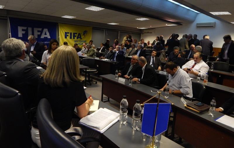 ¿Qué acuerdo hizo el presidente de la OFI, que no conocemos, para que él viajara a Rusia y Uruguay pudiera participar del Mundial