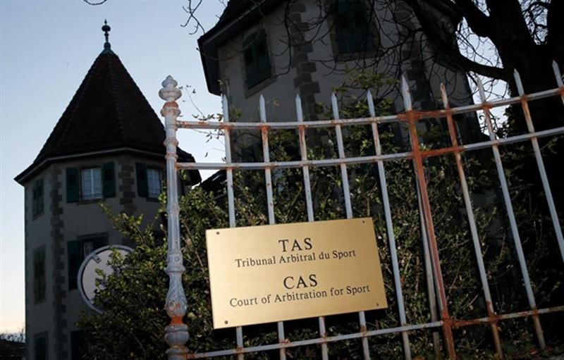 """Van al TAS: 10 clubes decidieron proponer """"una auditoría externa"""", porque """"sospechamos de todo"""""""