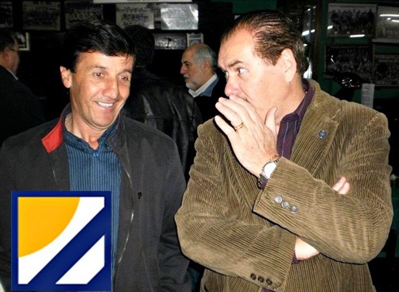 Cuando Nelder Márquez y Gustavo Bares desde la OFI, casi provocan la muerte del organismo por insistir en la venta de los derechos de TV