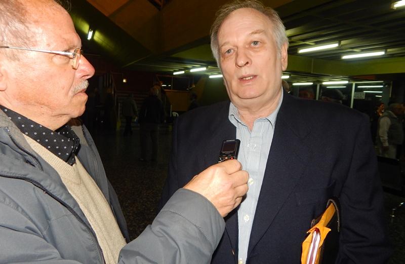 Desde el Litoral acusan al futuro presidente de la OFI, Mario Cheppi, de negociar su cargo sin importar cuántos cargos más tenían las demás Confederaciones