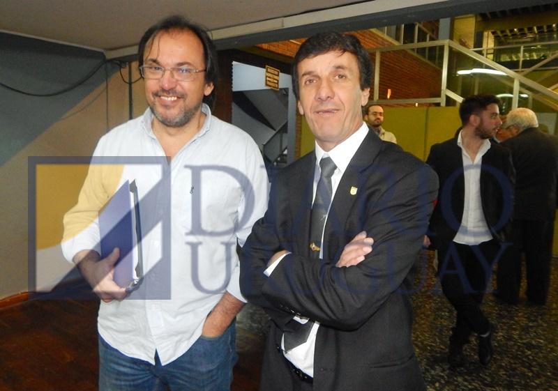 ¿Por qué el futuro presidente de la OFI, Mario Cheppi, no firmó el comunicado armado por Gustavo Bares?