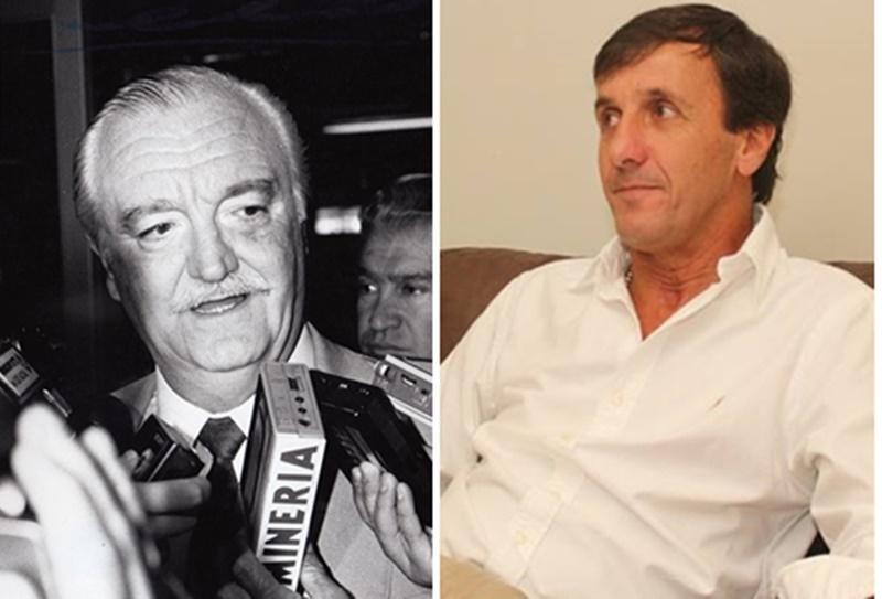 (Audio) El renunciante miembro del Tribunal de Honor de AUF, Eduardo Rocca Couture y su pensamiento del entrometimiento del presidente de la OFI