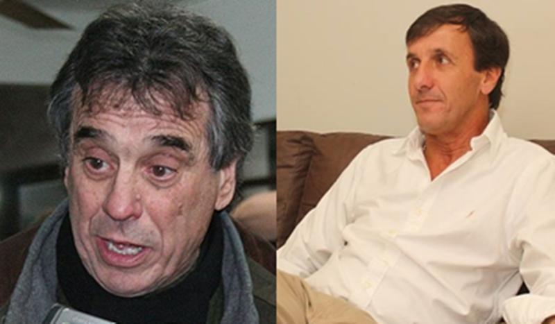 """(Audio) El reino del Sur por una butaca en la AUF. Ruben Bertín:""""Gustavo Bares, como presidente de OFI, no colmó mis expectativas"""""""