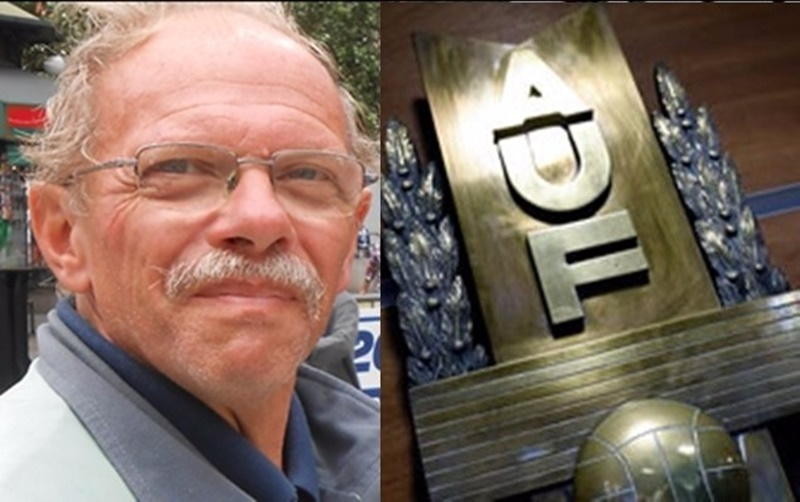 (Audios) Ariel Giorgi: Noticias viejas son las que hablan hoy de intervención de la AUF