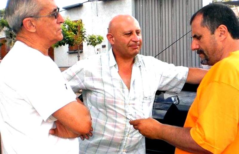 Hace 8 años un Instructor de árbitros de OFI denunció en la justicia, lo que ahora está sucediendo en San José