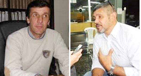 """En 2013, el actual presidente de la OFI, Gustavo Bares, atacaba al presidente de la gremial AIAF. """"Brajús, es un mentiroso"""""""