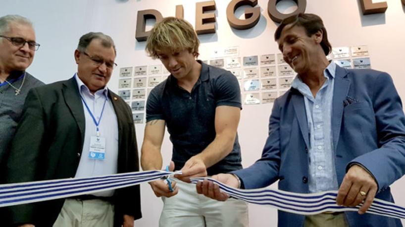 """El cuadro nacional desde OFI de Diego Lugano:""""Proteger ese estatuto"""""""