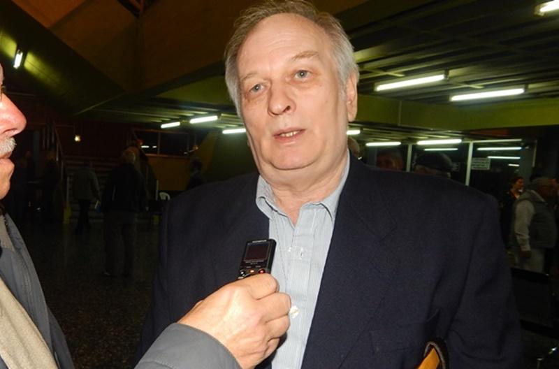 ¿La Confederación de Fútbol del Litoral perdió fuerza?… lo contesta el próximo presidente de la OFI, Mario Cheppi