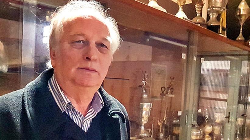 Aunque desde el Sur están buscando la manera de que no llegue a OFI, Mario Cheppi, se anima a hablar como presidente del fútbol del interior