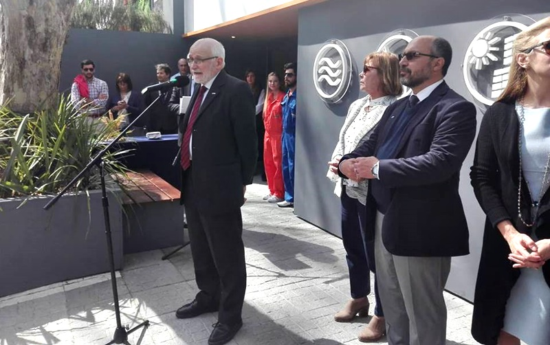 UTE brilló con luz propia en una nueva Expo Prado junto a Diario Uruguay
