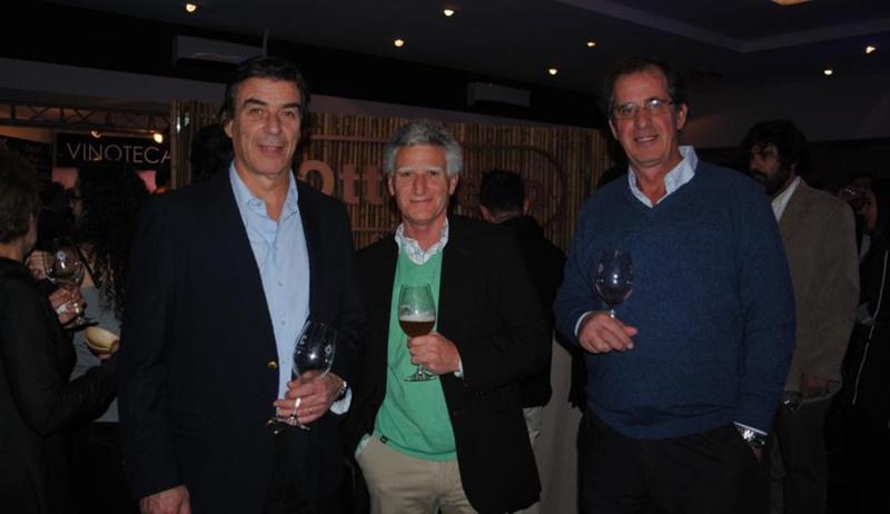 Banque Heritage Uruguay presente en el evento de Catadores