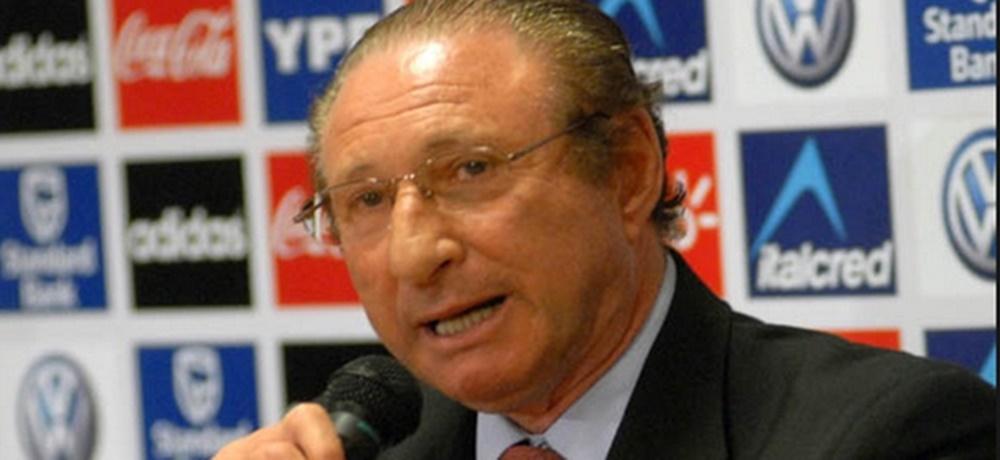 El montevideano Ernesto Cherquis Bialo y El Gráfico, es uno de las periodistas más reconocidos del periodismo deportivo argentino