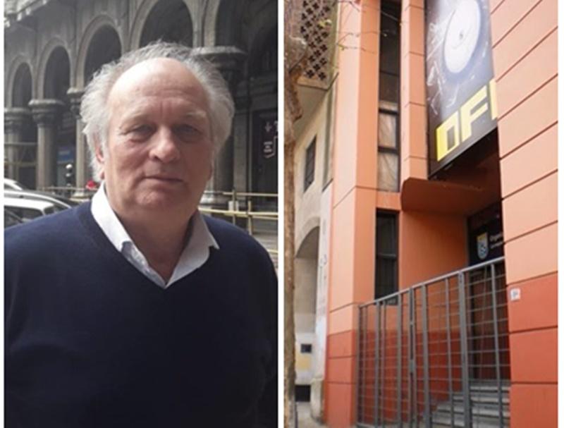 (Audio) AHORA Contacto Deportivo con Mario Cheppi, que asume la presidencia de la Organización del Fútbol del Interior de Uruguay