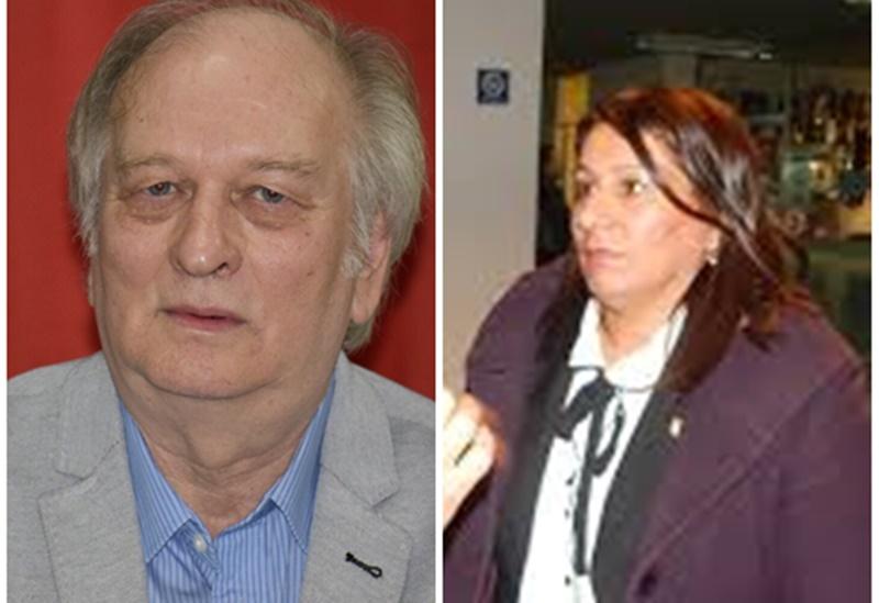 La Dra. Andrea Valiente, no desmiente terminantemente su renuncia a la OFI