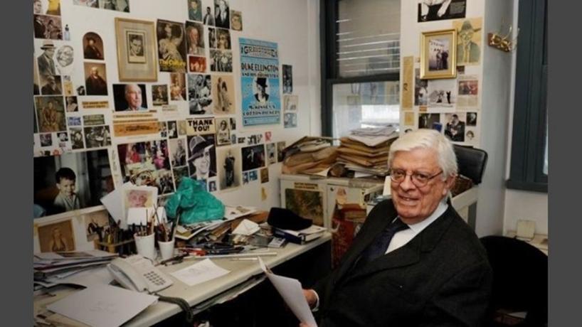Hermenegildo Sábat y su adiós. A los 85 años el reconocido dibujante uruguayo murió mientras dormía