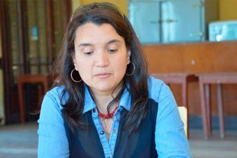 """Presidenta de la APU, Victoria Alfaro:""""Este es un sindicato complejo de por sí…Falta conciencia de clase de los periodistas"""""""