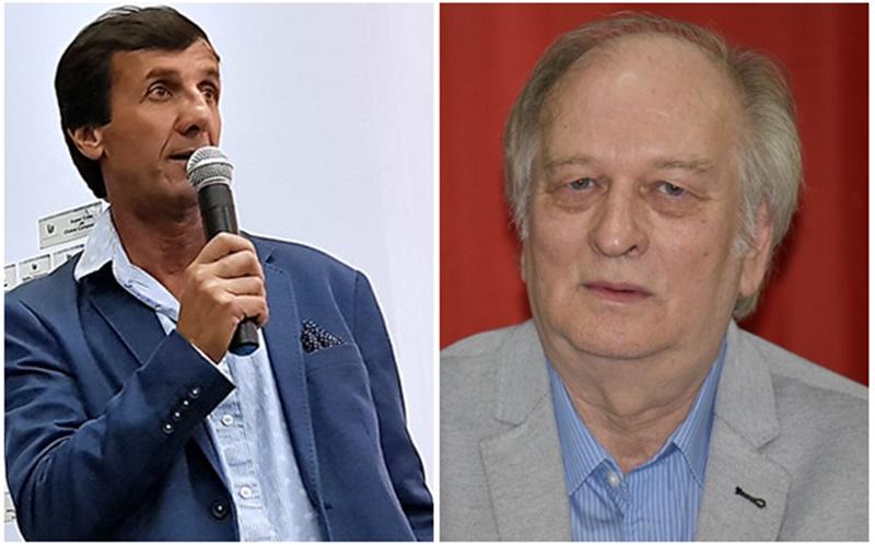 (Audio) Gustavo Bares renunció por la nota que el actual presidente Mario Cheppi concedió en la Sport 890