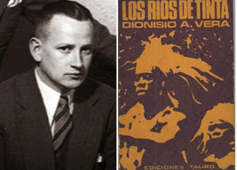 Los Putlizer de la OFI. El Isabelino Dionisio Alejandro Vera Iparraguirre (DAVY), y su crónica fiel de la final de Maracaná