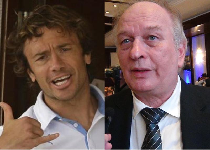 La OFI emite comunicado respondiendo a Diego Lugano