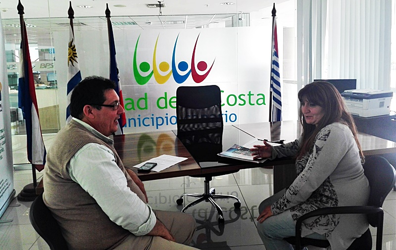 Gustavo Mobilio: Alcalde interino y una temporada que promete Ciudad de la Costa: Joven y Compleja