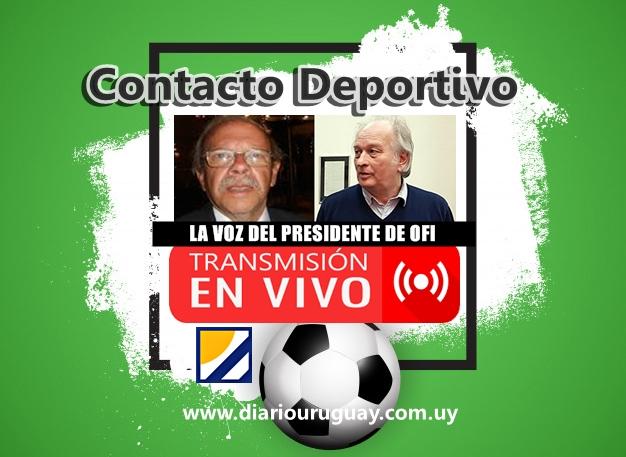 (Audio) El Interior de la TV. El derecho de imagen y el Congreso fueron las discusiones en la sede de la OFI