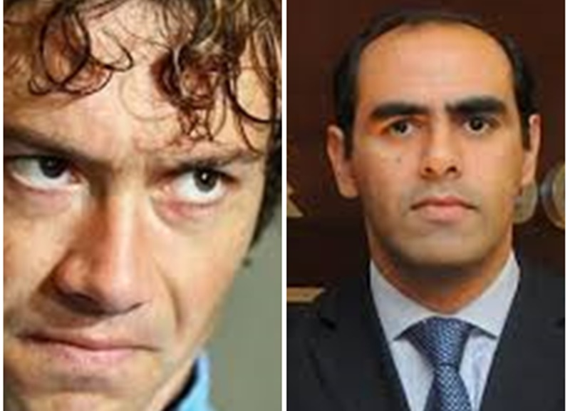 (Audio) ¿Por qué miente Diego Lugano?. El Dr. Fernando Sosa responde a las mil maravillas el contrato TV, entre OFI y Tenfield