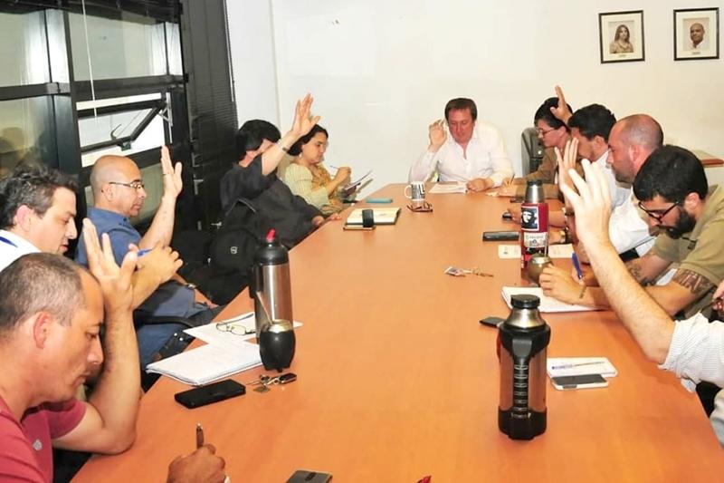 APU quiere debatir sobre la labor de los periodistas