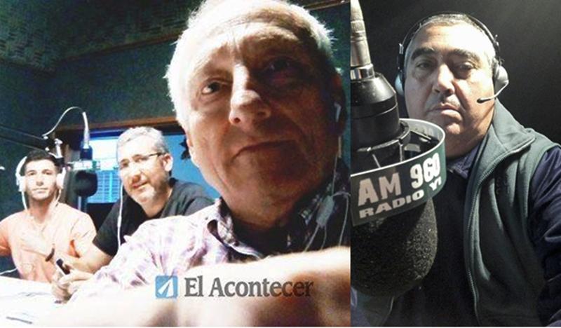 (Audio) Volver a la radio. Volver a vivir con un programa de «Ganadores»