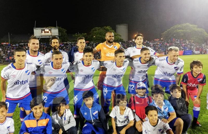 (Audios) Colón de Santa Fe por penales le arrebata la Copa Ciudad de Paysandú a Nacional