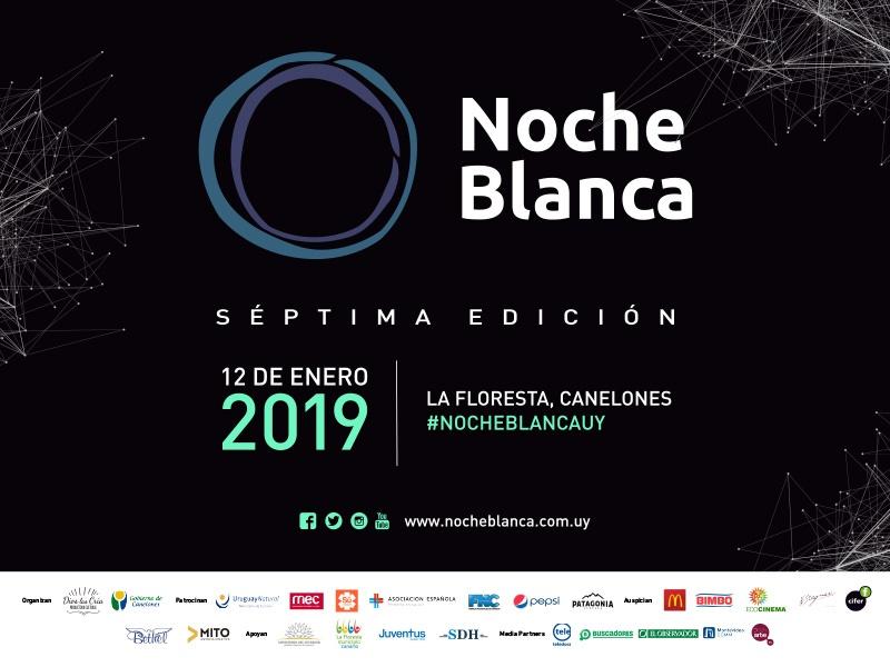 Diario Uruguay con Nivia Gazzaneo estará en la Noche Blanca de La Floresta 2019