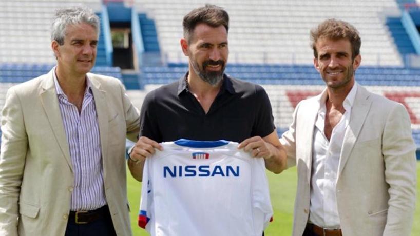 Arbitros del gremio AIAF, tendrá el choque amistoso internacional: Nacional – Colón en Paysandú
