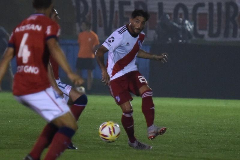 En Maldonado: Nacional perdió amistosamente ante el campeón de América 0-1